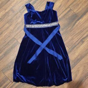 Velvet Speechless Kids Formal Dress 🎄🎁